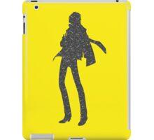 Kanji Tatsumi iPad Case/Skin