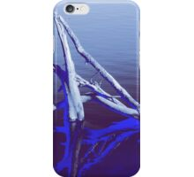 Water Sticks iPhone Case/Skin