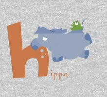 h for hippo Kids Clothes