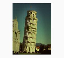 The Leaning Tower of Pisa Unisex T-Shirt