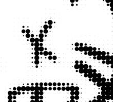 Deadcat3 Sticker