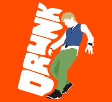 Ed Sheeran - Drunk by Liam Riby