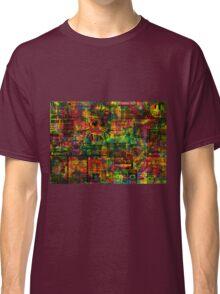 Breakbeat Hardcore 90's Rave Classic T-Shirt