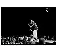 Sonny Rollins Photographic Print