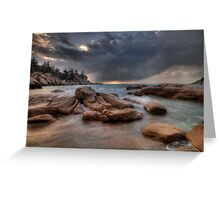 Magnetic Morning Greeting Card