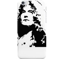 Led Zeppelin Robert Plant iPhone Case/Skin