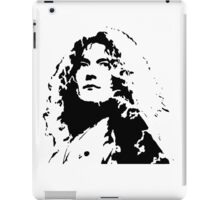 Led Zeppelin Robert Plant iPad Case/Skin