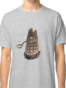 Eg..egg...s...? The Broken Dalek Classic T-Shirt