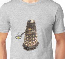 Eg..egg...s...? The Broken Dalek Unisex T-Shirt