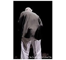 Sonny Rollins Photographic Print