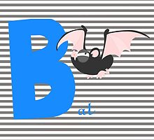 b for bat by alapapaju