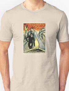 Das Cabinet des Dr. Caligari T-Shirt