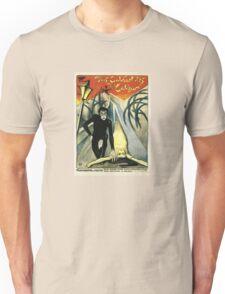 Das Cabinet des Dr. Caligari Unisex T-Shirt