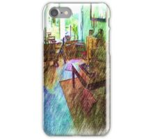 The Living room iPhone Case/Skin