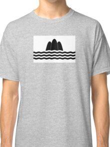 Flag of Gozo  Classic T-Shirt