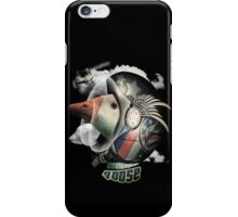 Wing Man iPhone Case/Skin