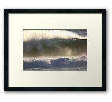 Valley Of The Giants, Margaret River, Western Australia. Framed Print
