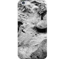 Sandy Flip Flops iPhone Case/Skin