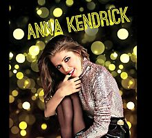 Anna Kendrick Lights by TotesAmazePhan