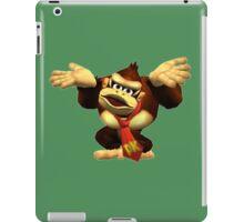 DK Melee Taunt iPad Case/Skin