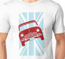 Austin Mini Cool Britainia Unisex T-Shirt
