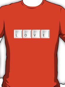 love keys T-Shirt