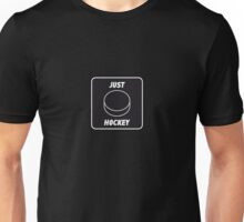 Just Hockey Unisex T-Shirt