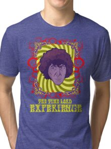 The Time Lord Experience Tri-blend T-Shirt