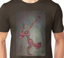 Yoga Art 2 Unisex T-Shirt