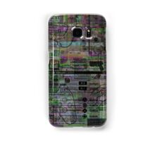 PS1 Samsung Galaxy Case/Skin