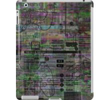 PS1 iPad Case/Skin