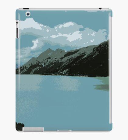 Mighty Mountains of Austria iPad Case/Skin