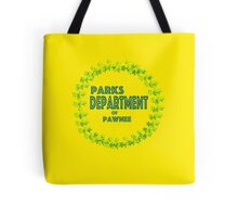 Pawnee Parks and Rec Tote Bag