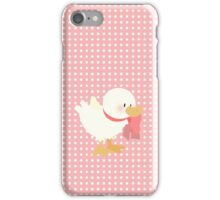 duck (female) iPhone Case/Skin