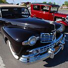 A '46 and '31 by John Schneider