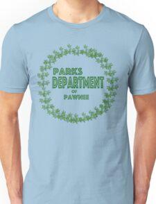 Pawnee Parks and Rec Unisex T-Shirt