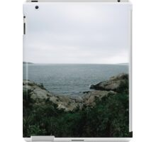 The Sea iPad Case/Skin