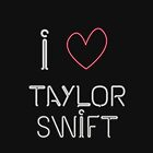 I Love Taylor Swift by hipsterswift
