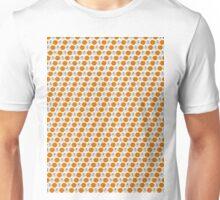 A Clockwork Orange Pattern Unisex T-Shirt