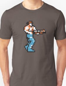 Player 1 Commando T-Shirt