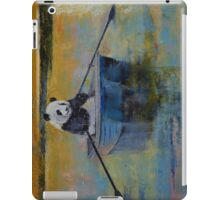 Panda Reflections iPad Case/Skin