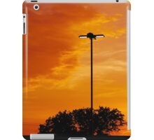 The Orange Sky iPad Case/Skin