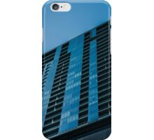 Geometry in Austin Architecture iPhone Case/Skin