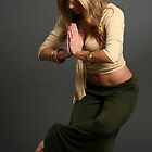 Namaste by csmurphy