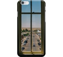 Find your way out there iPhone Case/Skin