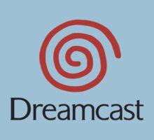 Dreamcast Kids Clothes