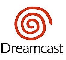 Dreamcast Photographic Print