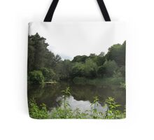 Quarry Bank Mill Tote Bag