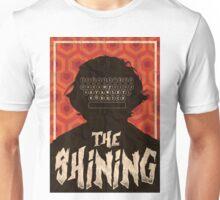 alternate shining design Unisex T-Shirt