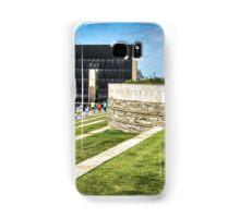 Oklahoma Memorial Samsung Galaxy Case/Skin
